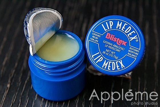 Blistex Lip Medex